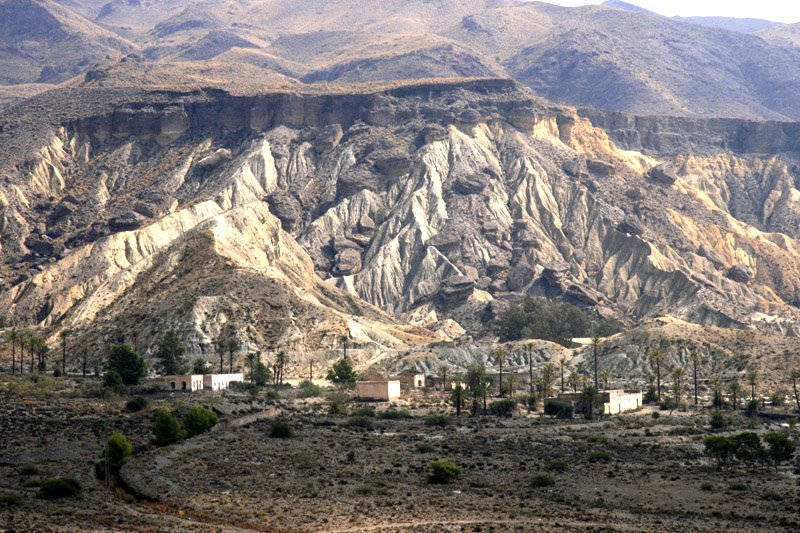 Costa de almer a for Inmobiliarias de almeria