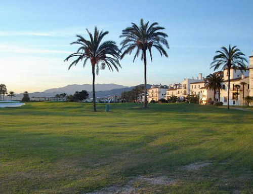Playa Granada Golf Resort