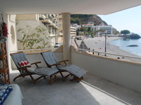 Seaview apartment, View Details