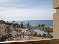 Seaview apartment in  Almuñecar