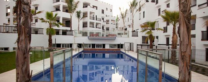Квартиры и апартаменты в Испании