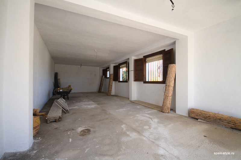 Ground floor in construction,  Country house for sale in Torrox