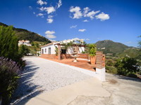 Country house for sale in Torrox, Malaga
