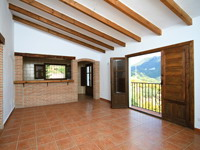 Kitchen and dinning room, Country house for sale in Torrox, Malaga