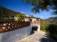 Large Garage, Country house for sale in Torrox, Malaga