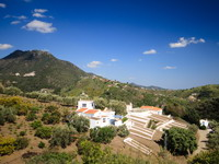 View, Country house for sale in Torrox, Malaga
