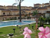 Luxury townhouses for sale in Marbella