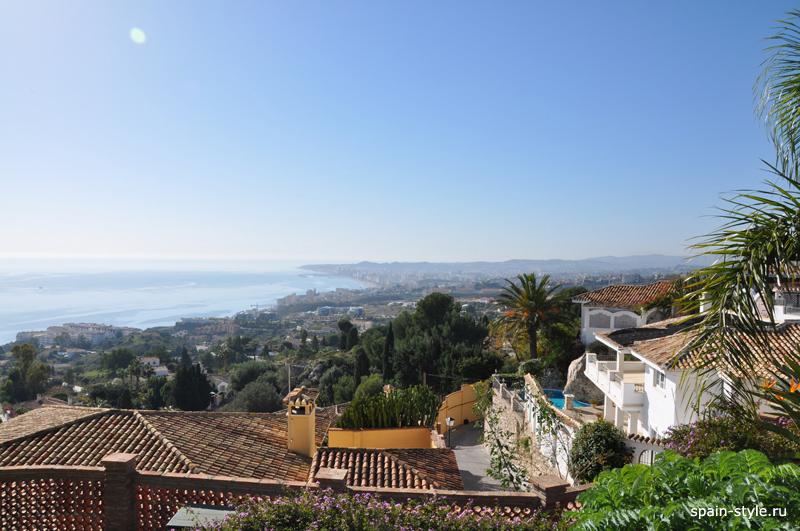 Испания каталог недвижимости