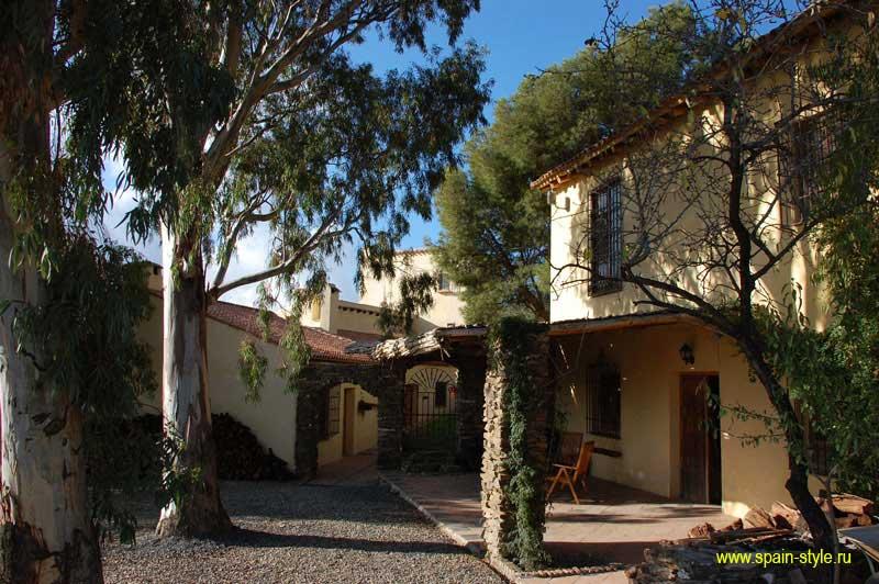 Купить апартаменты в аликанте испания