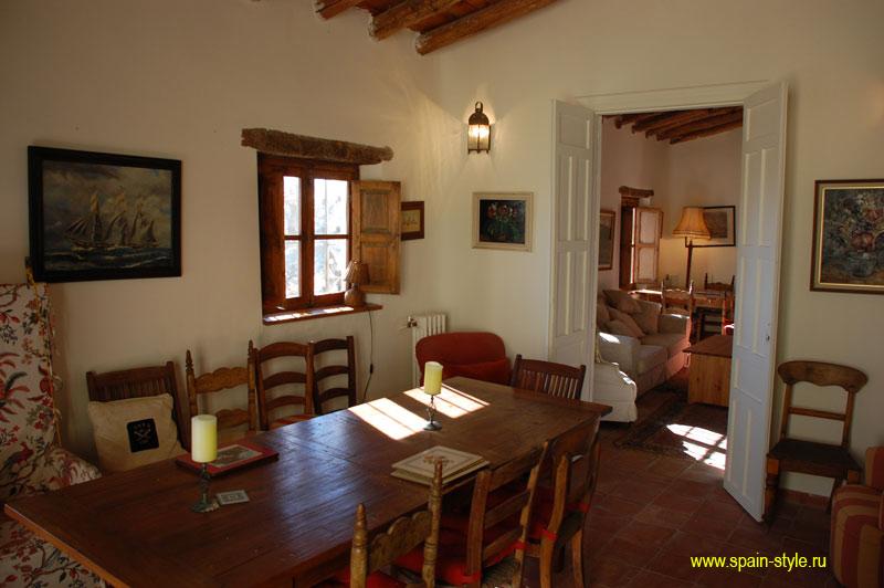 Недвижимость в испании мотриль