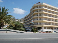 Hotel  in  Costa Tropical in Granada, Commercial properties