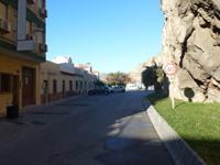 Calle, Hotel 2* en Granada