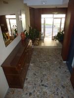 Recepción, Hotel 2* en Granada
