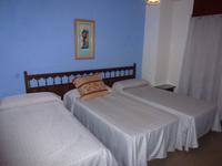 Habitación, Hotel 2* en Granada