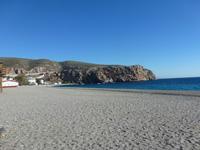 Playa, Hotel 2* en Granada