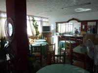 Salón de reuniones, Hotel 2* en Granada
