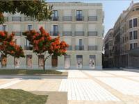 Luxury apartments for sale   in Malaga