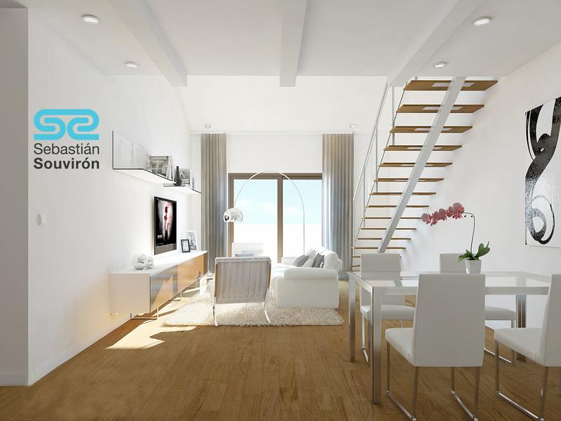 pisos de lujo en pleno centro de m laga obra nueva