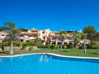 Luxury apartments for sale   in Marbella