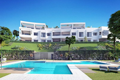 apartments for sale in Torre del Mar