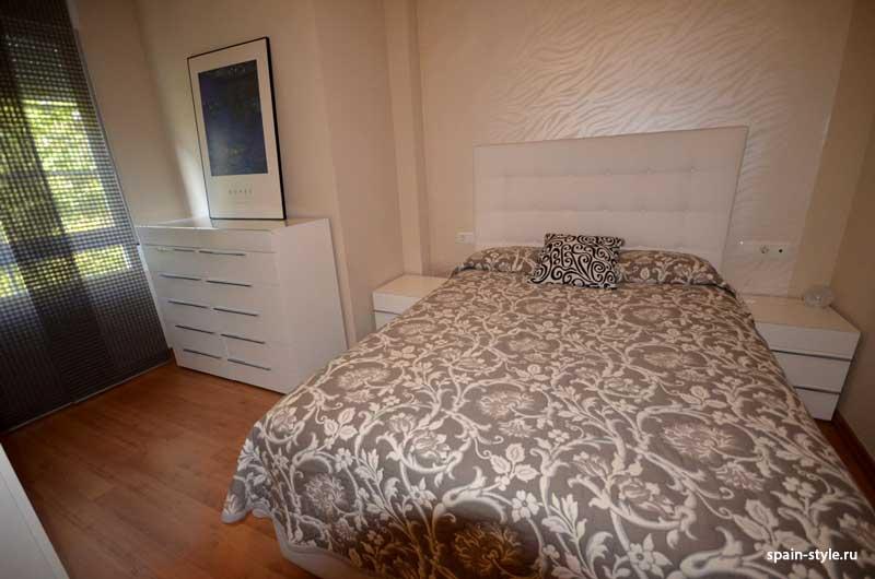 Comprare un appartamento a Malaga Camaiore a buon mercato