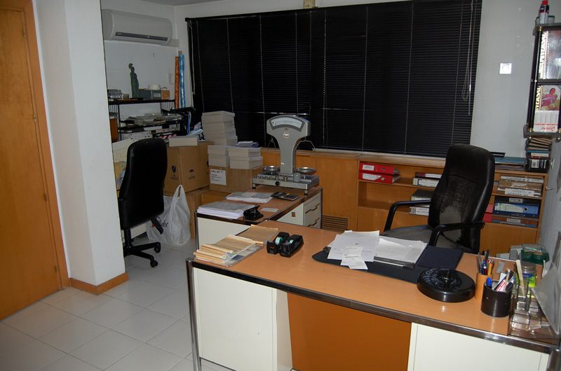 Offices for sale in Madrid