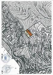 План участка под строительство бизнес проекта в Альмуньекаре
