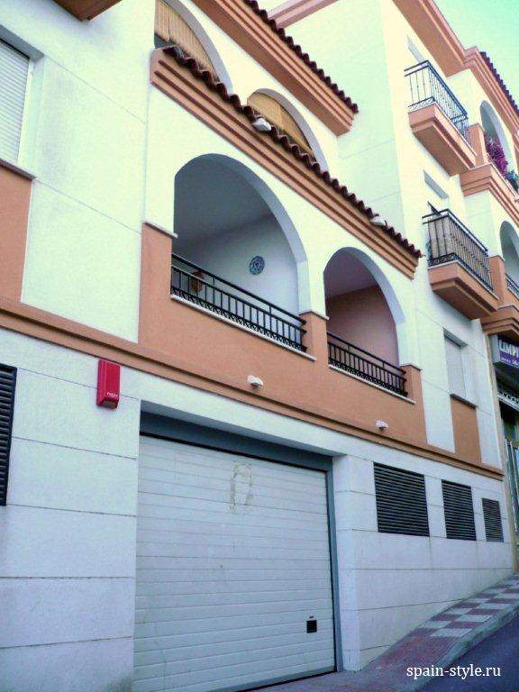 Noticias comprar una plaza de garaje es una buena inversion - Comprar plaza de garaje ...