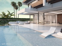 New villa Linda Vista in Marbella