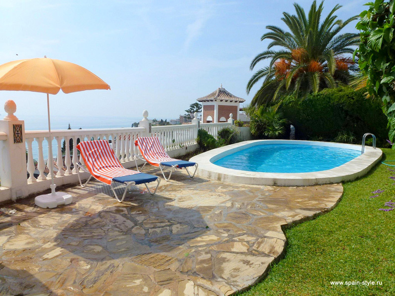 Покупке и аренде недвижимости в испании