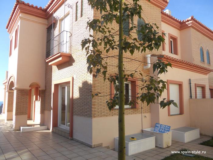 Недвижимость испании в малаге
