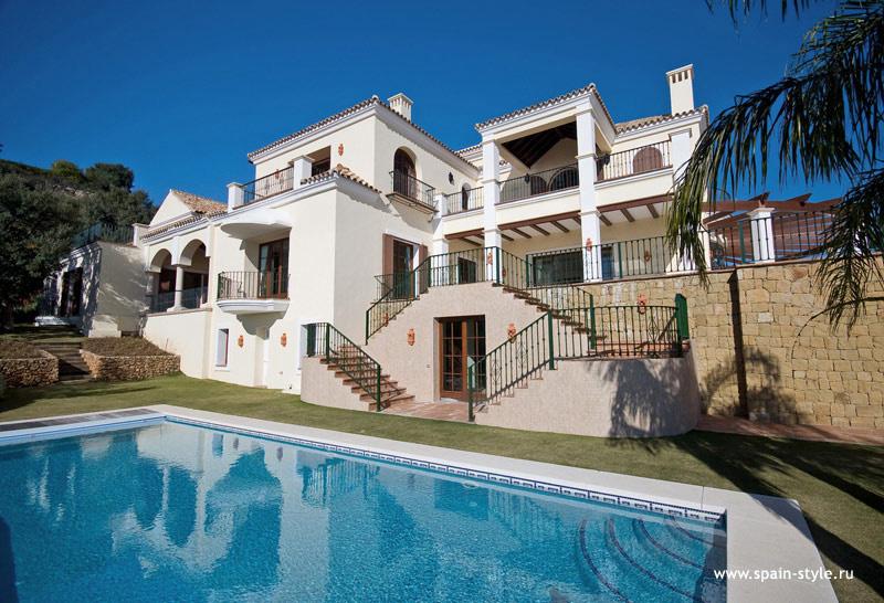 Испания недвижимость картинки