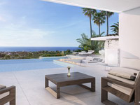 New luxury villas in Mijas