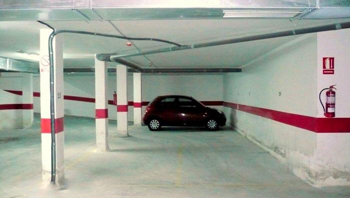 3 plazas de garaje a la venta en salobre a - Simulador gastos compra plaza garaje ...