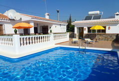 houses for rent in Spain
